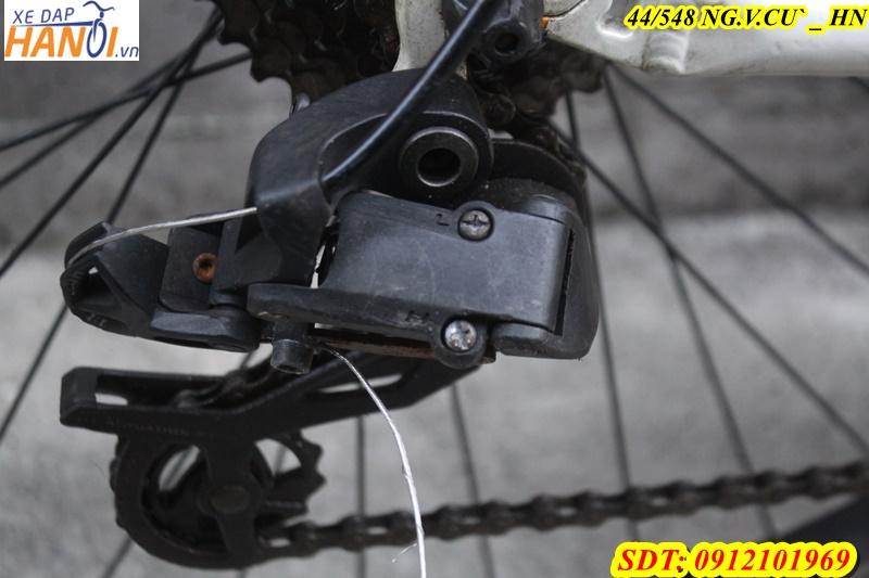 Xe đạp thể thao MTB NHẬT BÃI  LOUIS LGS 7 ĐẾN TỪ CANADA-