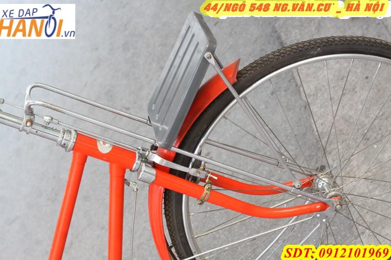 Xe đạp thư báo Nhật bãi đến từ Japan-