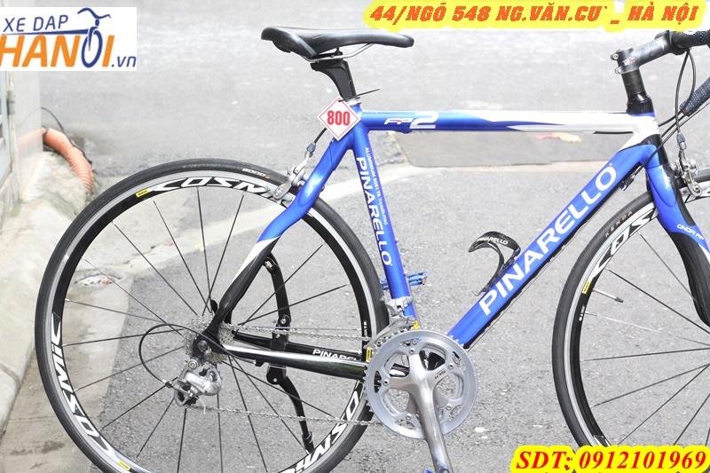 Xe đạp thể thao Roading (đua) Nhật bãi PINARELLO FP2 ĐẾN TỪ NƯỚC Ý-