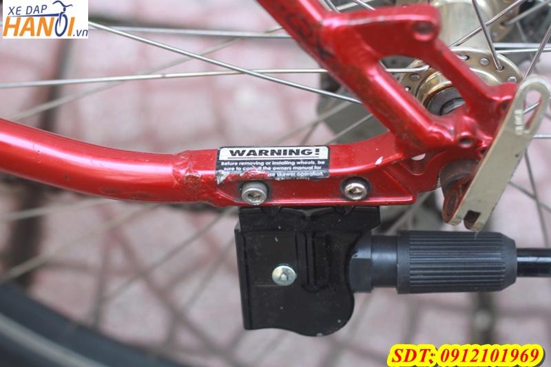 Xe đạp thể thao touring Nhât bãi FELT QX 65 ĐẾN TỪ USA