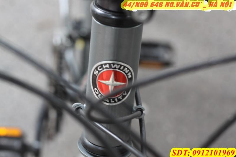 Xe đạp thể thao MTB Nhật bãi Rover đến từ nước Anh