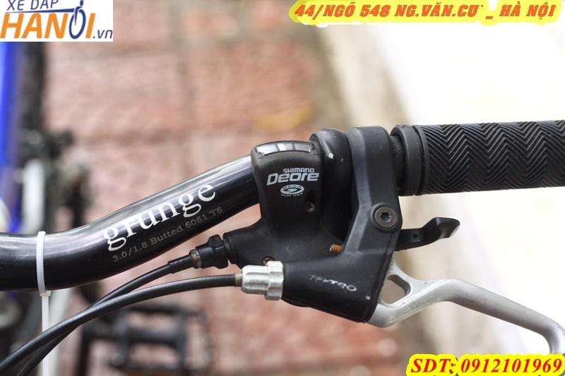 Xe đạp thể thao Touring Nhât bãi MERIDA GRANDROAD ĐẾN TỪ JAPAN