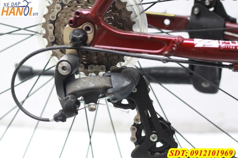Xe đạp thể thao Touring Nhât bãi FELT ĐẾN TỪ USA