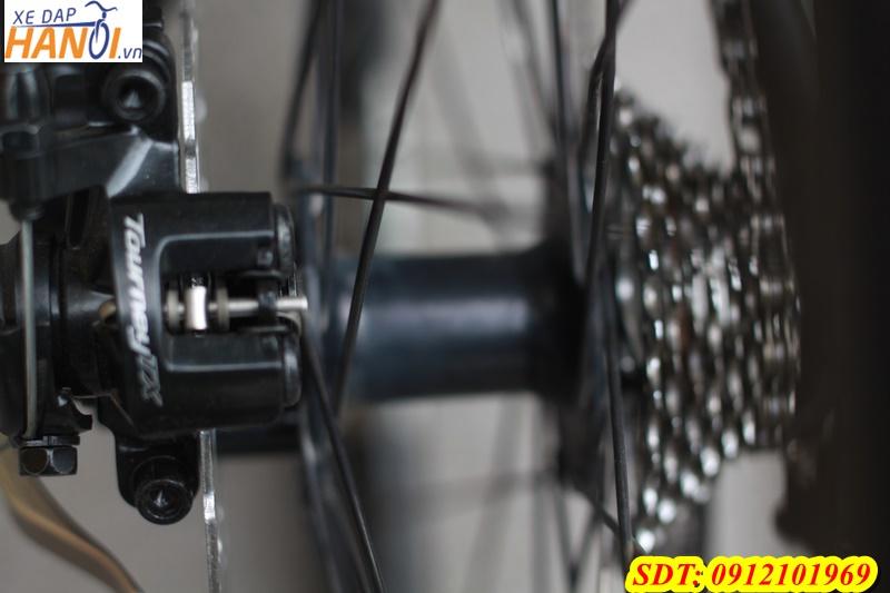 Xe đạp thể thao Touring Nhât bãi CANONODALE ĐẾN TỪ USA