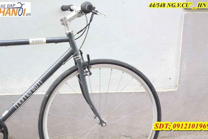 Xe đạp thể thao Touring Nhật bãi MOMENT ĐẾN TỪ JAPAN-