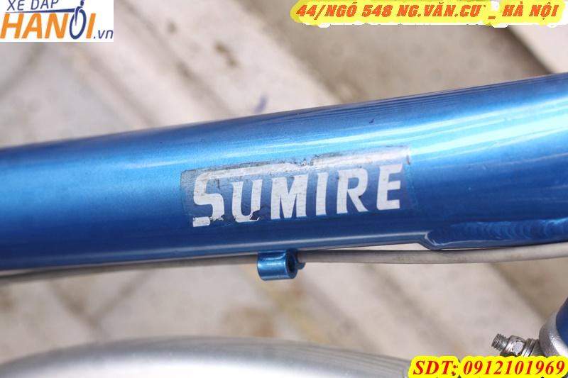 Xe đạp Touring Nhật bãi Giant Glide Escape R3 dòng xuất châu âu