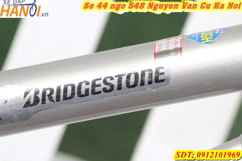 Xe đạp thể thao MTB Nhât bãi LOUIS LGS FIVE ĐẾN TỪ CANADA
