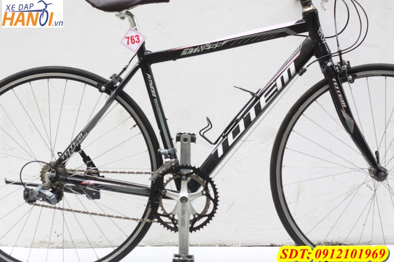 Xe đạp thể thao Touring Nhât bãi  TOTEM ĐÊN TỪ JAPAN