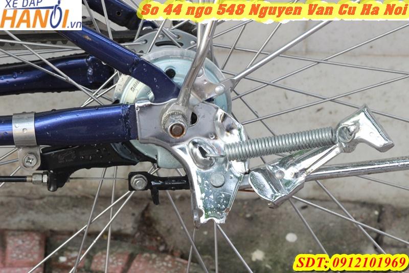 Xe đạp gấp tre em MY PALLAS ĐẾN TỪ JAPAN