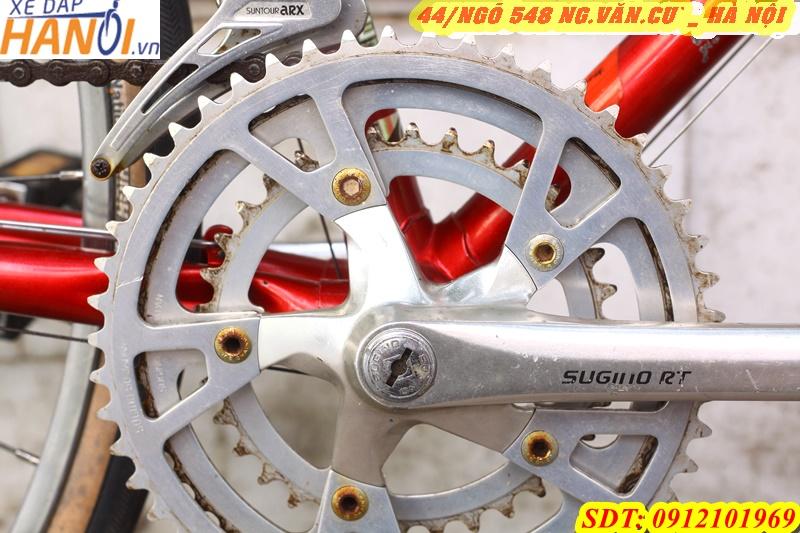 Xe đạp thể thao Touring Nhật bãi FUJI PALLATE ĐẾN TỪ USA