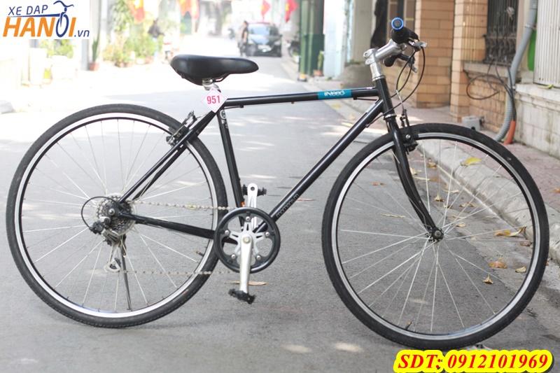 Xe đạp thể thao Touring Nhât bãi MOMMENT INEED ĐẾN TỪ JAPAN
