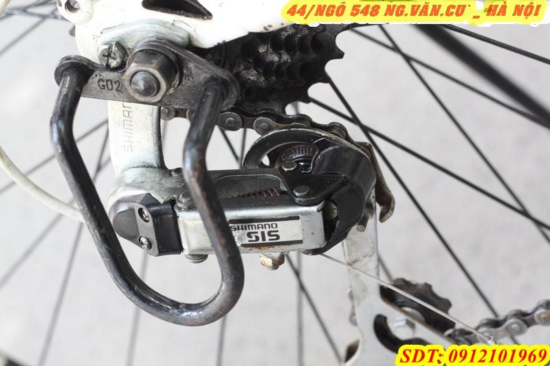 Xe đạp thể thao MTB OAHANA ĐẾN TỪ JAPAN-