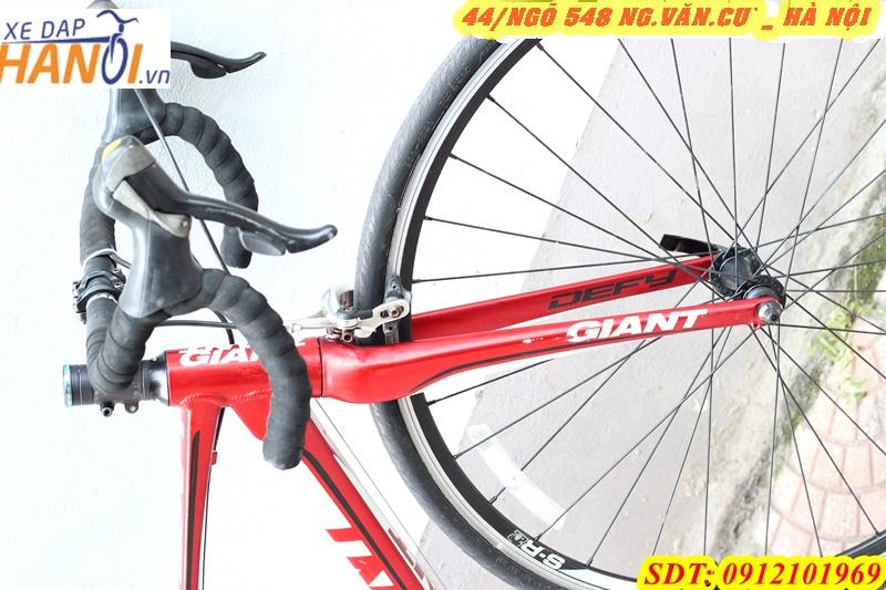 Xe đạp thể thao Nhật bãi DP 780 - hàng nội địa