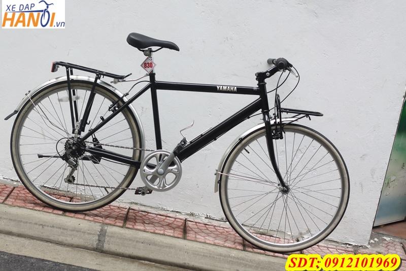 Xe đạp touring Nhật bãi Yahama đến từ Japan