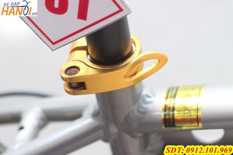 Xe đạp Touring Nhât bãi đến từ Japan