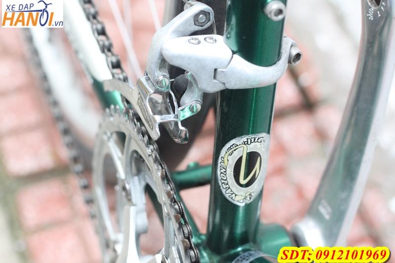 Xe đạp Touring Nhât bãi ANCHOR CX 500 ĐÉN TỪ JAPAN