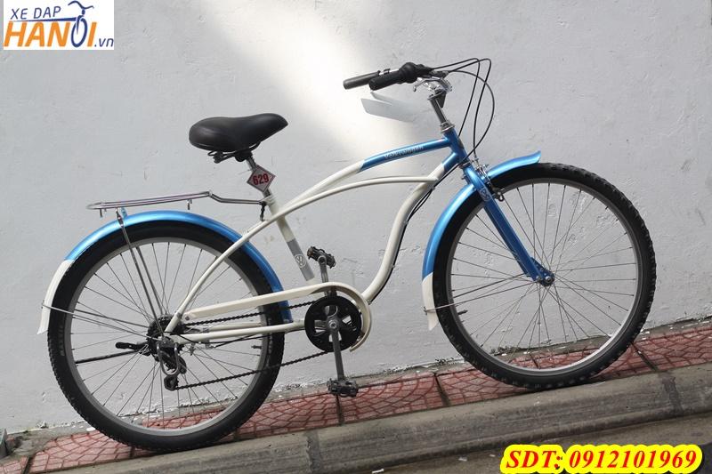 Xe đạp bãi biển Nhât bãi VOLSWAGEN đến từ Japan