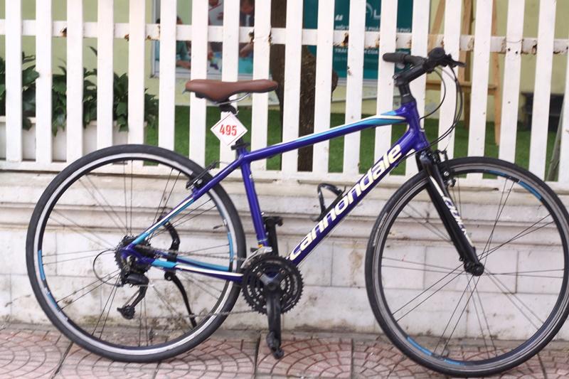 Xe đạp thể thao MTB Nhât bãi Bianchi Ocelot đến từ nước Ý