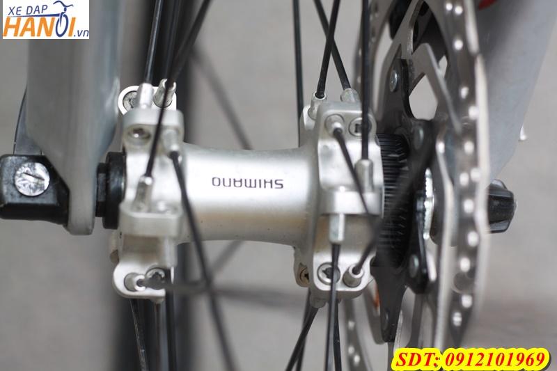 Xe đạp thể thao touring NHẬT BÃI SCOTT SUB 40 ĐẾN TỪ USA