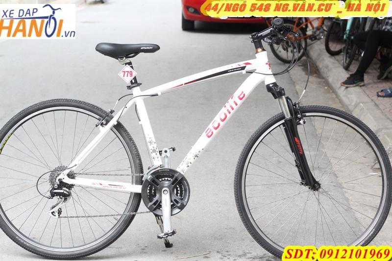 Xe đạp Nhật bãi ECOLIFE ĐẾN TỪ JAPAN-