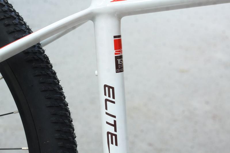 Xe đạp thể thao leo núi MTB TROPIX ELITE DÒNG CHÂU ÂU