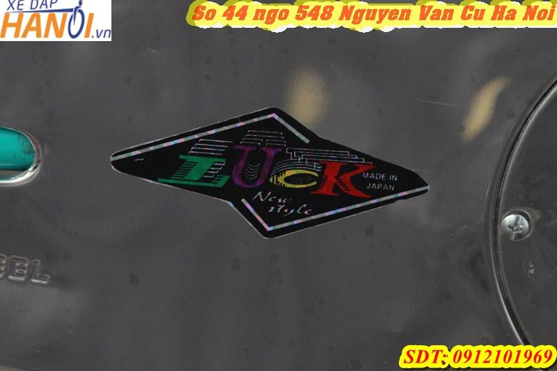 Xe đạp thể thao MTB SKYLINE TRS ĐẾN TÙ MALAYSIA - XE MỚI