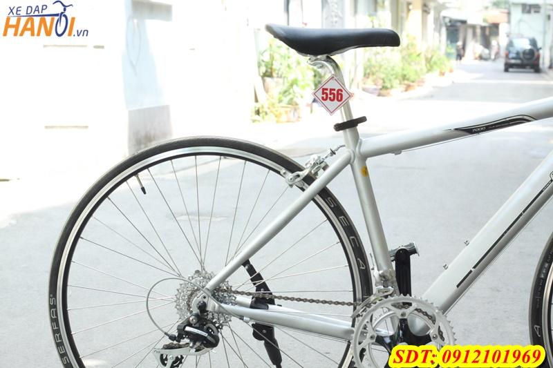Xe đạp thể thao Touring Nhât bãi PDR7006 đến từ Japan