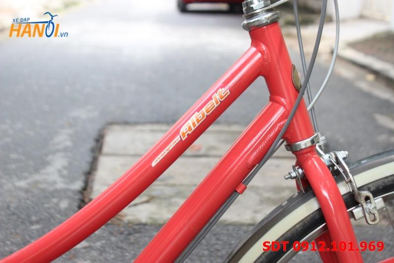 Xe đạp Nhật bãi Albelt