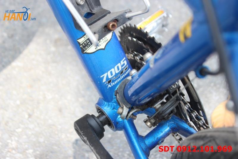 Xe đạp Nhật bãi Jamis Trail X