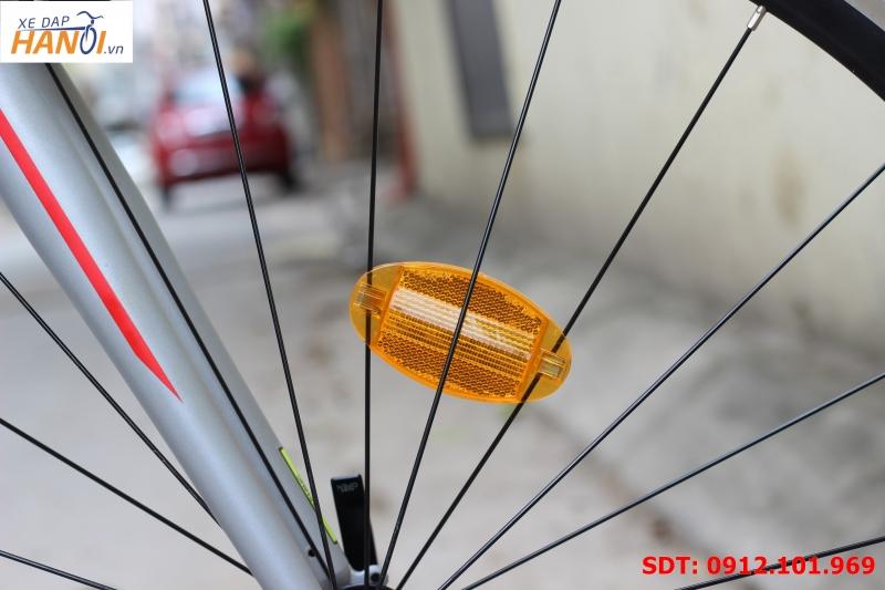 Phản quang bánh xe bãi Nhật/đôi