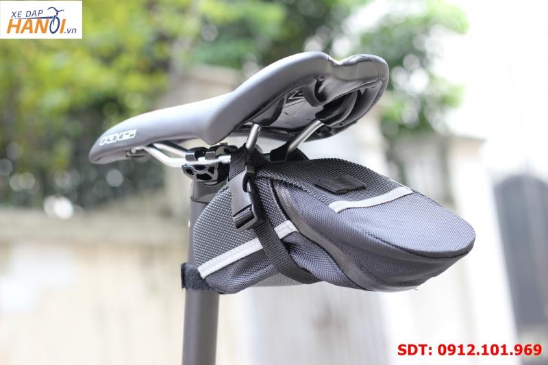 Túi sau yên xe đạp