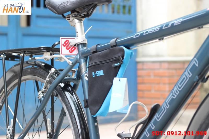Túi tam giác xe đạp - Hàng China