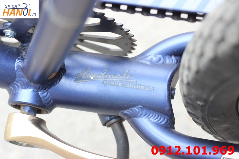 Xe đạp bãi biển Nhật bãi Nirve
