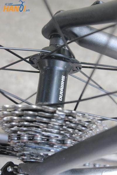 Xe đạp đua Carbon Cannondale Super Six