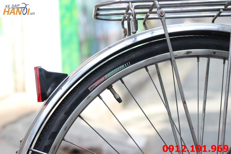 Xe đạp thủy thủ Nhật bãi Friendee