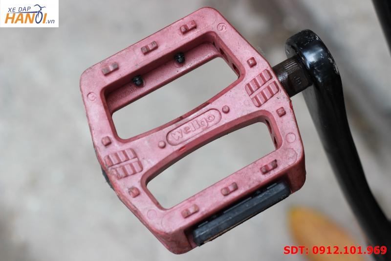 Xe đạp Fixed Gear Nhật bãi