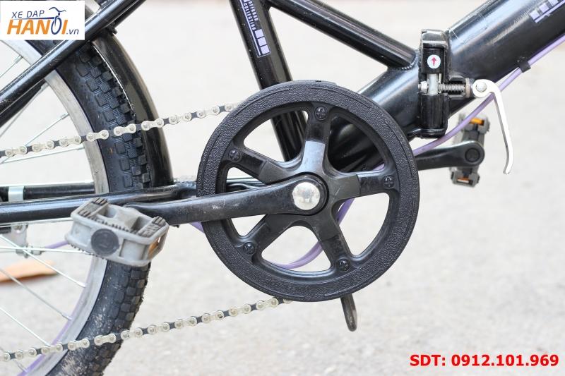 Xe đạp gập Nhật bãi OffroadCollection