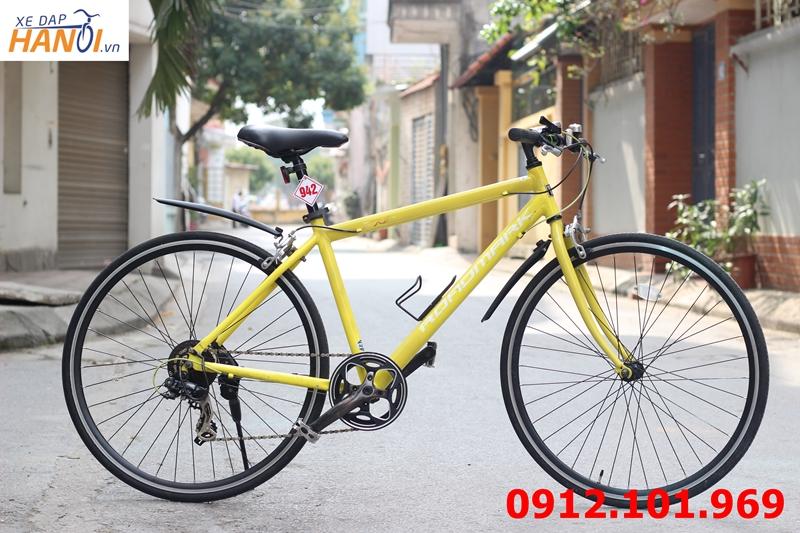 Xe đạp touring Nhật bãi Roadmark