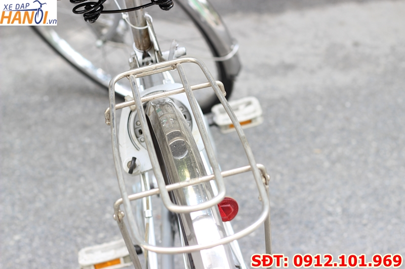 Xe đạp Mini Nhật bãi Bridgestone