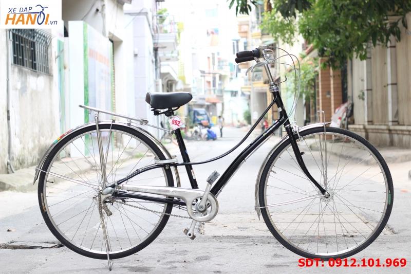 Xe đạp Nhật bãi Lococo