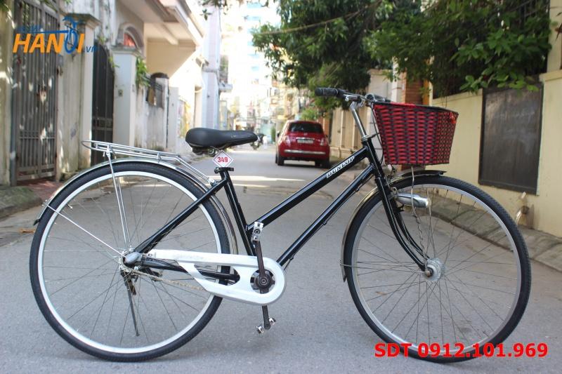 Xe đạp Nhật bãi Dunlop