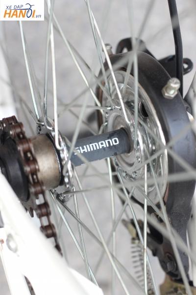 Xe đạp Nhật bãi Clasic