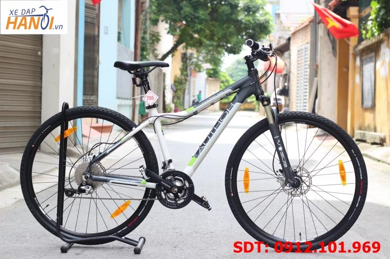 Xe đạp MTB AUTHOR CODEX ASL