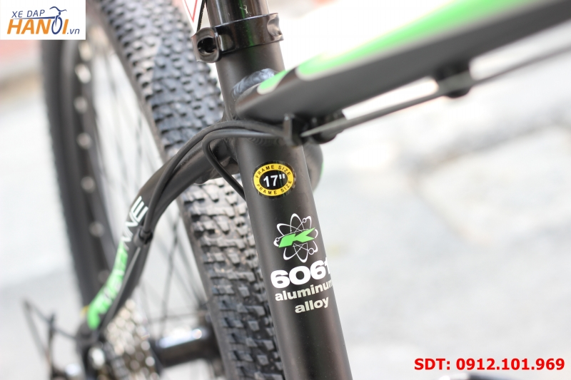 Xe đạp KHS Twentynine Windslow