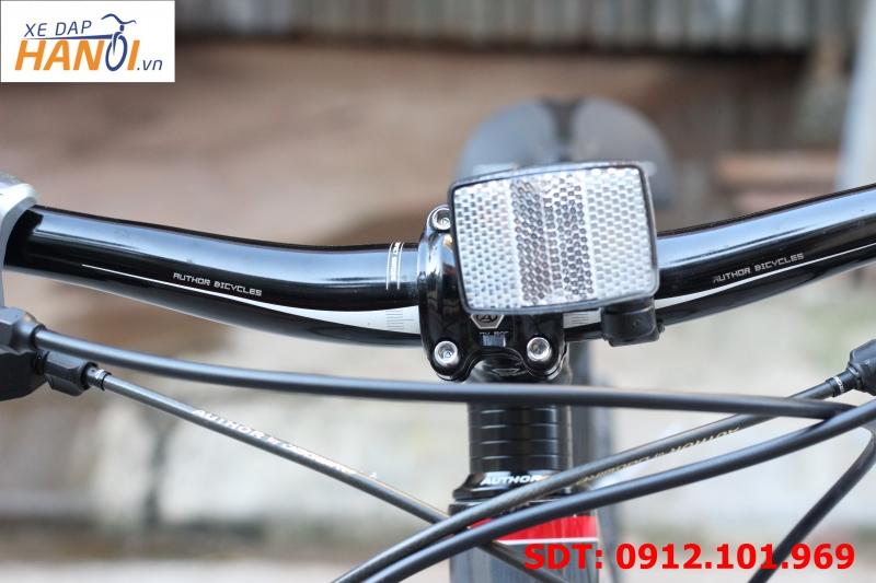 Xe đạp MTB AUTHOR SYNERGY 2016