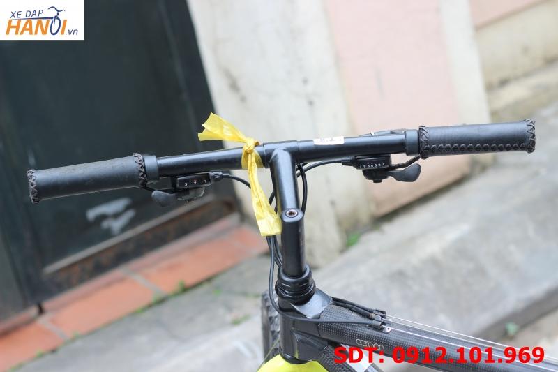 Xe đạp MTB Carbon Nhật bãi Miyata Ridge Runner 1991