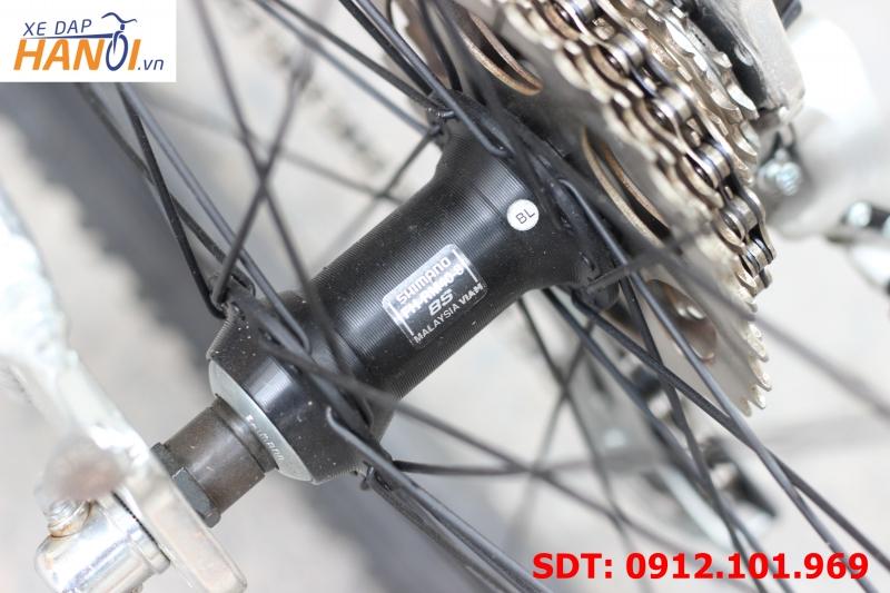 Xe đạp MTB Deugeot