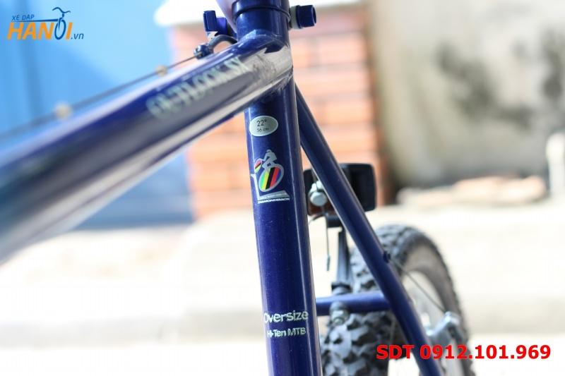 Xe đạp Nhật bãi Diamond Back - size to