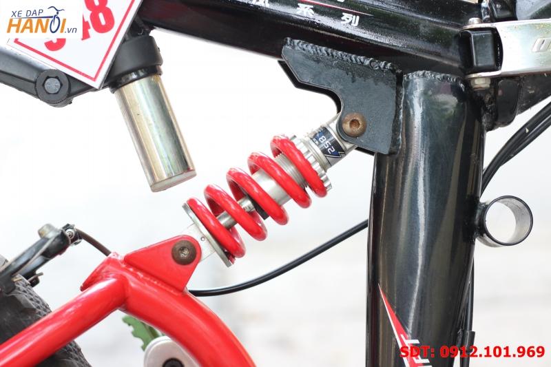 Xe đạp Nhật bãi Oyama