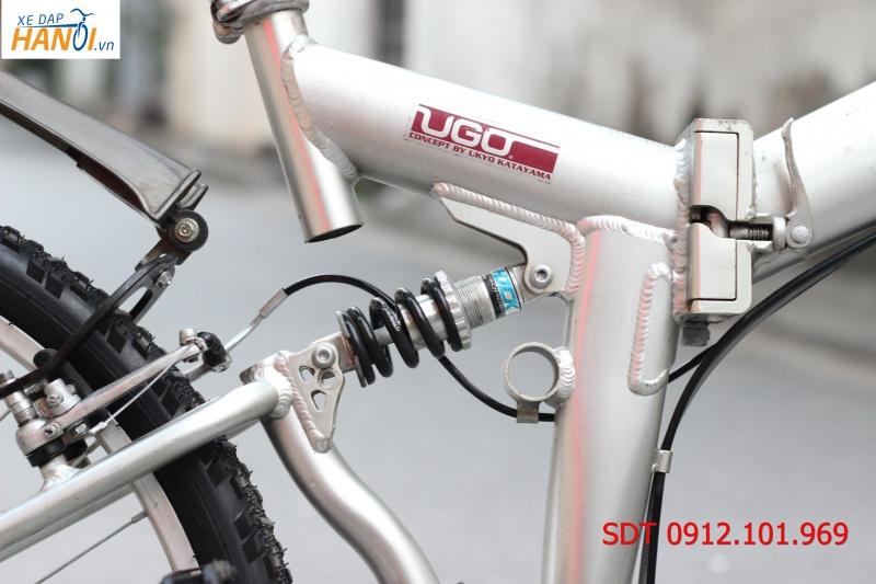 Xe đạp Nhật bãi Ugo RC7005